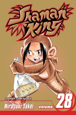 Shaman King, Volume 28: A Good Woman