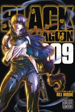 Black Lagoon, Volume 9