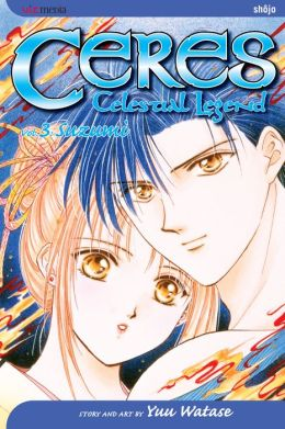 Ceres: Celestial Legend, Vol. 3 (2nd Edition): Suzumi