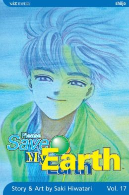 Please Save My Earth, Vol. 17
