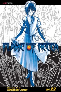 Flame of Recca, Vol. 22