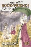 Book Cover Image. Title: Natsume's Book of Friends, Volume 16, Author: Yuki Midorikawa