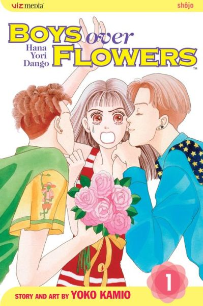 Boys Over Flowers, Vol. 1