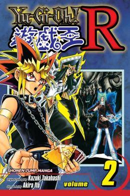 Yu-Gi-Oh! R, Volume 2: A World Ruled by Fear!