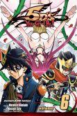 Book Cover Image. Title: Yu-Gi-Oh! 5D's, Vol. 6, Author: Masahiro Hikokubo