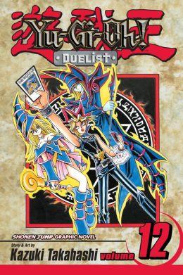 Yu-Gi-Oh!: Duelist, Vol. 12
