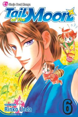 Tail of the Moon, Vol. 6