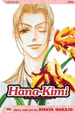 Hana-Kimi, Vol. 10: Strike A Pose!