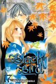 Book Cover Image. Title: Black Bird, Vol. 17, Author: Kanoko Sakurakoji
