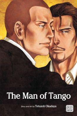 The Man of Tango (Yaoi Manga)