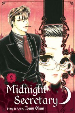 Midnight Secretary, Vol. 2