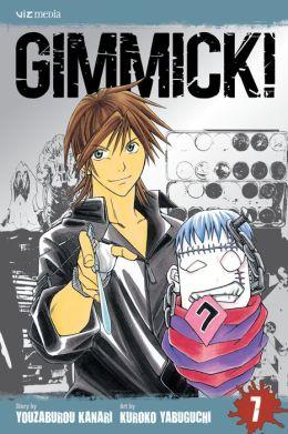 Gimmick!, Vol. 7