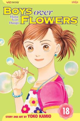 Boys Over Flowers, Vol. 18