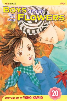 Boys Over Flowers, Vol. 20