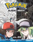 Book Cover Image. Title: Pokemon Black and White, Vol. 20, Author: Hidenori Kusaka