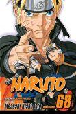 Book Cover Image. Title: Naruto, Vol. 68, Author: Masashi Kishimoto