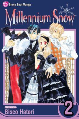 Millennium Snow, Volume 2