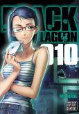 Book Cover Image. Title: Black Lagoon, Vol. 10, Author: Rei Hiroe