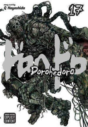 Dorohedoro, Vol. 17