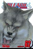 Book Cover Image. Title: Bleach, Vol. 62:  Heart of Wolf, Author: Tite Kubo