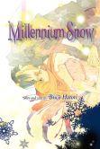 Book Cover Image. Title: Millennium Snow, Volume 4, Author: Bisco Hatori