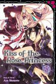 Book Cover Image. Title: Kiss of the Rose Princess, Vol. 3, Author: Aya Shouoto