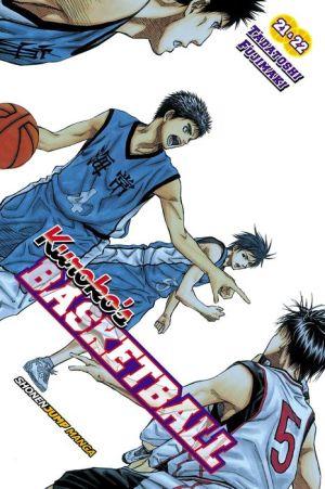 Kuroko's Basketball, Vol. 11: Includes vols. 21 & 22