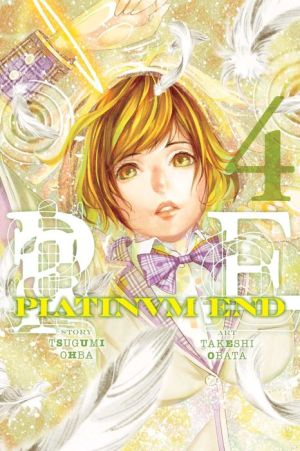 Platinum End, Vol. 4