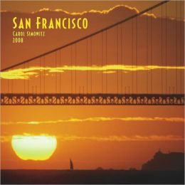 2008 San Francisco Wall Calendar