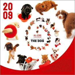 The Dog All-Star Calendar