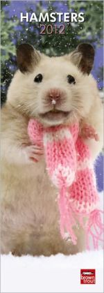 Hamsters 2012 Slimline