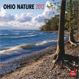 2012 Ohio Nature Square 12X12 Wall Calendar