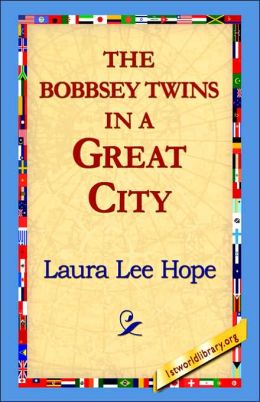 Bobbsey Twins in a Great City