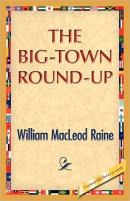 The Big-Town Round-Up