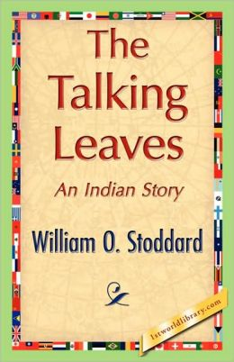 The Talking Leaves