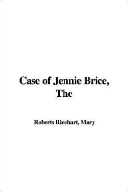 Case of Jennie Brice