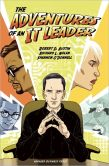 Book Cover Image. Title: Adventures of an It Leader, Author: Robert D. Austin