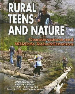 Rural Teens and Nature: Conservation and Wildlife Rehabilitation