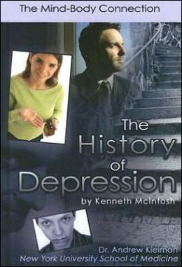 The History of Depression: The Mind-Body Connection