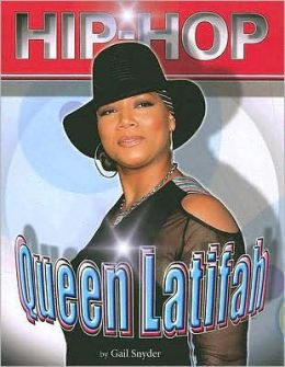 Hip Hop: Queen Latifah