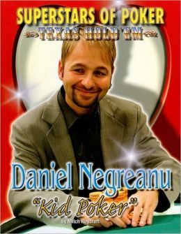 Daniel Kid Poker Negreanu