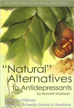 Natural Alternatives to Antidepressants: St. John's Wort, Kava Kava, and Others