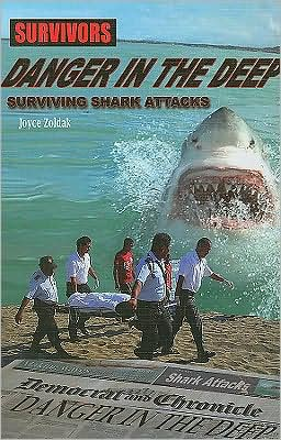 Danger in the Deep: Surviving Shark Attacks