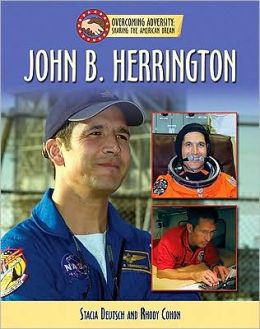 John B. Herrington