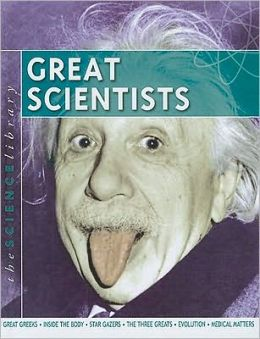 Great Scientists: The Science Library