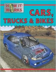 Cars, Trucks, and Bikes