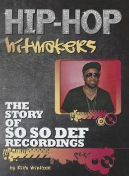 The Story of So So Def Records