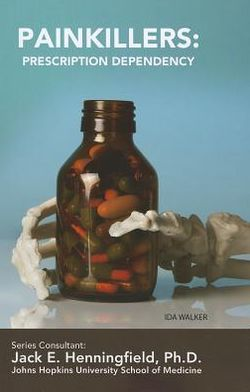Painkillers: Prescription Dependency