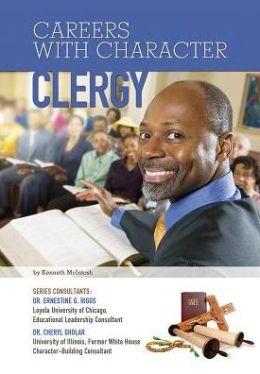 Clergy