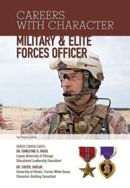 Military & Elite Forces Officer